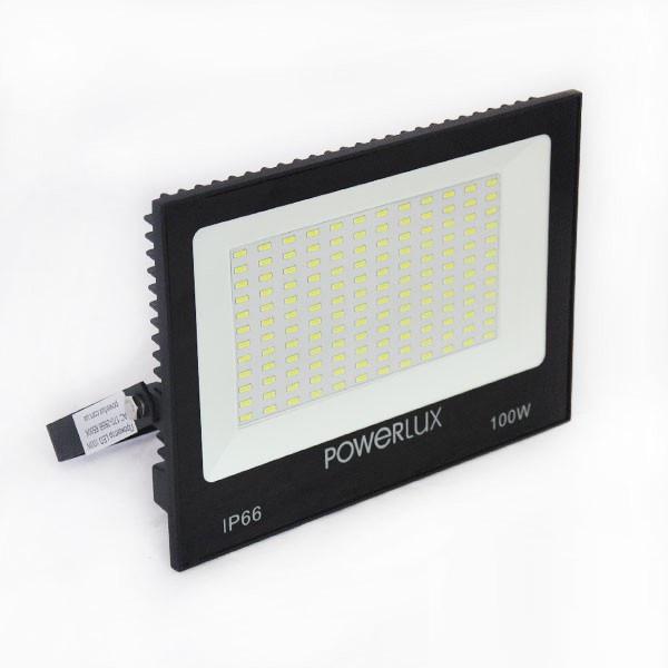 Светодиодный прожектор BK 200W POWERLUX
