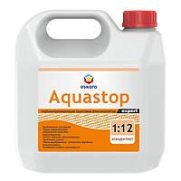 Грунт концентрат 1:12 Eskaro Aquastop Expert, 10 л