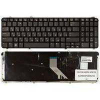 Клавиатура для ноутбука HP Pavilion (DV6-1000, DV6-1100, DV6-1200, DV6-1300, DV6-1400, DV6-2000, DV6-2100, DV6T-1000, DV6T-1100, DV6T-1200, DV6T-1300,