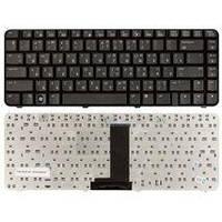 Клавиатура для ноутбука HP Pavilion (G50) Presario (CQ50) Black, RU Pavilion G50