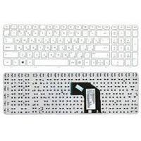 Клавиатура для ноутбука HP Pavilion (G6-2000) White, (White Frame) RU Pavilion G6-2000