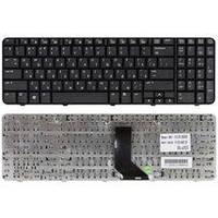 Клавиатура для ноутбука HP Pavilion (G60, G60T) Presario (CQ60, CQ60Z) Black, RU Pavilion G60