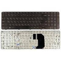 Клавиатура для ноутбука HP Pavilion (G7-1000, G7-1100, G7-1200, G7-1300, G7T-1000, G7T-1100, G7T-1200, G7T-1300) Black, RU Pavilion G7-1000