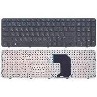 Клавиатура для ноутбука HP Pavilion (G7-2000) Black, (Black Frame), RU Pavilion G7-2000