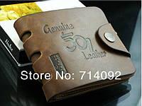 Мужское портмоне *Bailini 501* бумажник кошелек