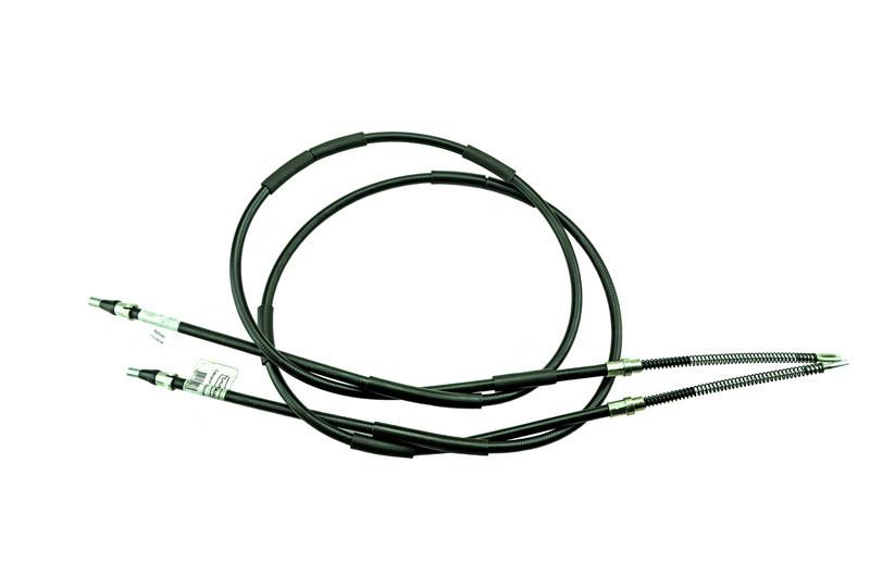 Трос привода ручного тормоза 2110 (к-кт 2 шт) ПТИМАШ