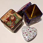 Подарочные коробки и упаковка