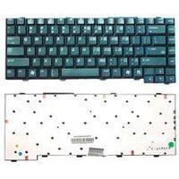 Клавиатура для ноутбука HP Presario (1500) Black, RU 1500