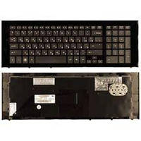 Клавиатура для ноутбука HP ProBook (4720S) Black, RU ProBook 4720S
