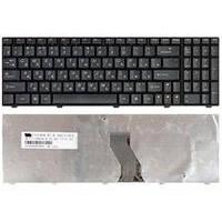 Клавиатура для ноутбука Lenovo IdeaPad (U550) Black, (Black Frame), RU IdeaPad U550