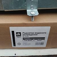 Радиатор водяного охлаждения москвич ода 2126, фото 1