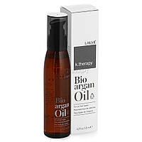 Аргановое масло 100% для ухода за волосами Bio-argan Oil