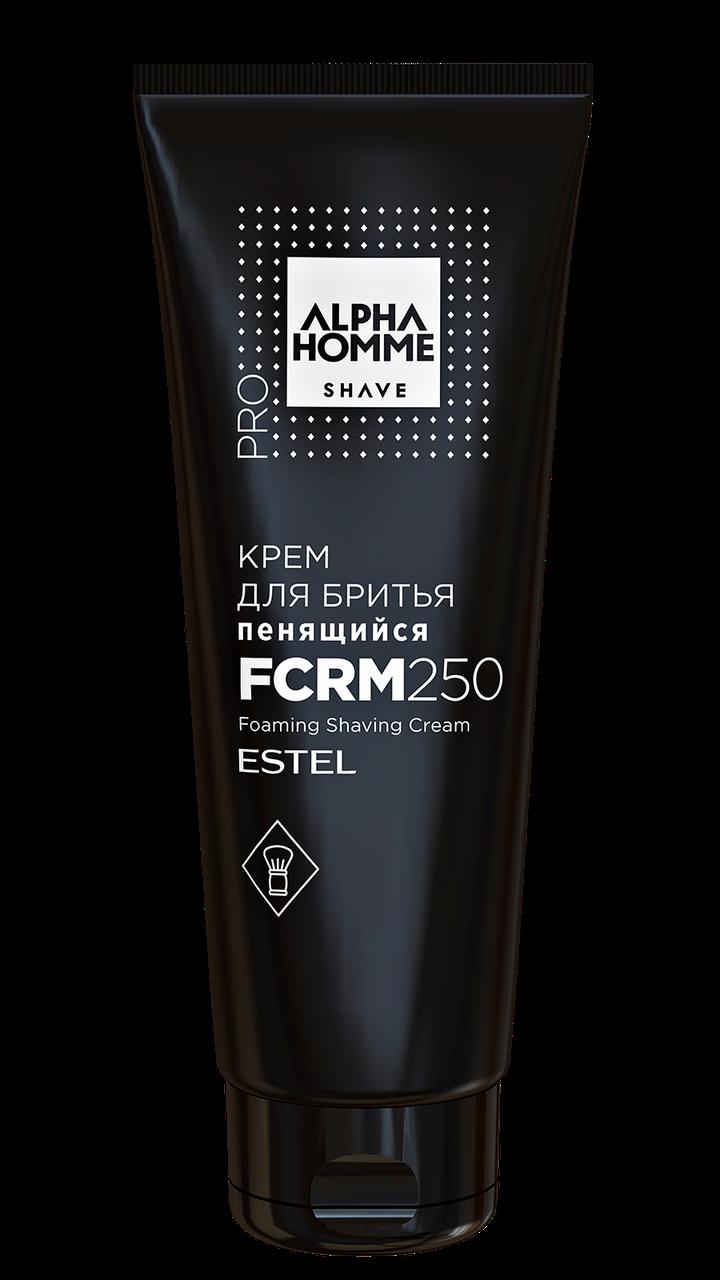 Крем для бритья пенный Estel ALPHA HOMME PRO, 250 мл