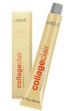 Стійка крем-фарба для освітлення волосся COLLAGEclair LAKME