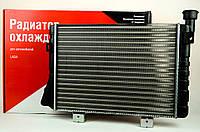 Радиатор охлаждения 2106 АвтоВАЗ, фото 1