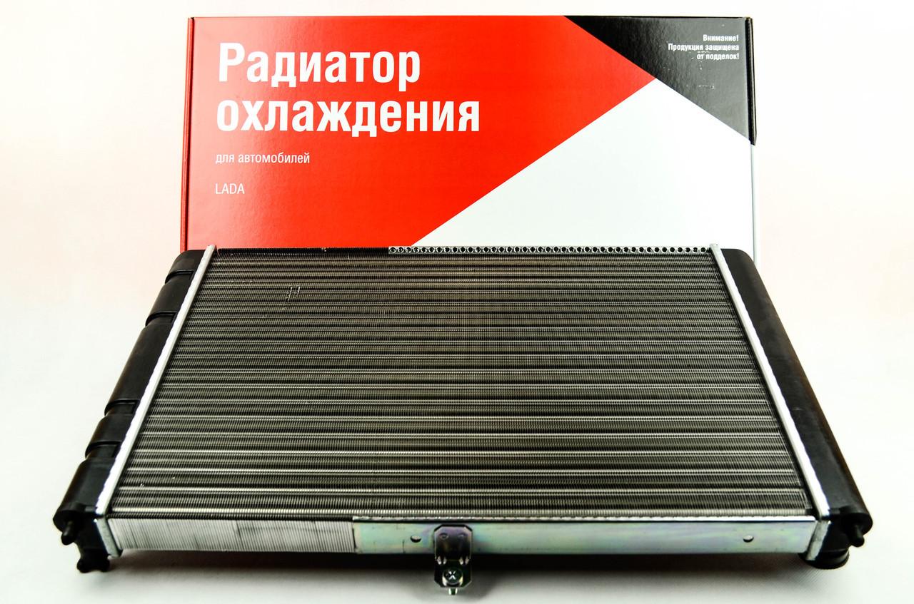 Радиатор охлаждения 21082 АвтоВАЗ