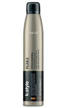 Лак для волос натуральной фиксации PLIABLE Lakme