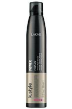 Lakme Мусс для волос экстремальной фиксации POWER