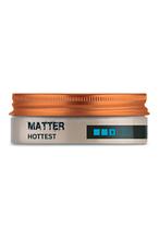 Матовый воск для создания креативного эффекта Matter Matt Lakme