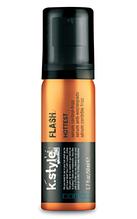 Сыворотка для контроля непослушных волос Flash Lakme Испания