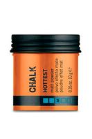 Lakme Chalk пудра с матовым эффектом, для придания объема у корней