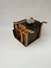 Радиатор 190 на мотоблок  10л.с
