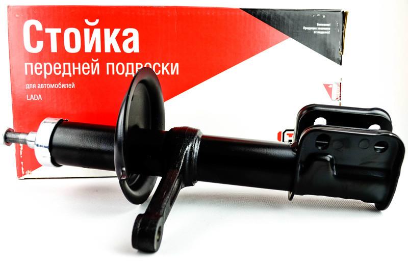 Стойка передней подвески 2108 гидравлическая правая (СААЗ) АвтоВАЗ