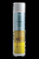 Lakme Восстанавливающий шампунь для сухих и поврежденных волос 1л Teknia Deep Care