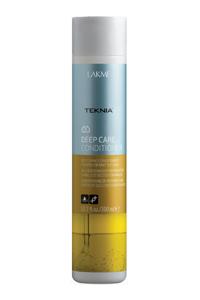 Lakme Кондиционер для сухих, ломких и поврежденных волос 1л Teknia Deep Care