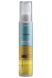 Lakme восстанавливающий лосьон для сухих и поврежденных кончиков волос Teknia Deep Care