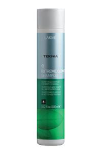 Шампунь для глубокой очистки Teknia Extreme Cleanse Lakme 300 мл
