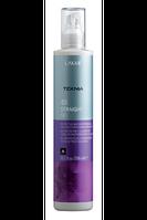 Lakme разглаживающий гель для непослушных и выпрямленных волос Teknia Straight