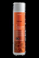 Lakme Тонирующий шампунь Teknia Ultra Cooper для рыжих и медных оттенков волос 1Л