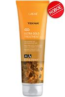 Маска, освежающая цвет, для золотисто-русых волос Ultra Gold Lakme 250 МЛ
