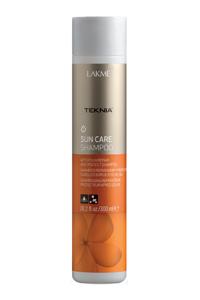 Солнцезащитный шампунь для питания и ухода за волосами Teknia Sun Care Lakme 300 мл