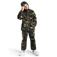 Детский камуфляж костюм для мальчиков Лесоход цвет DPM рост 128-134 см