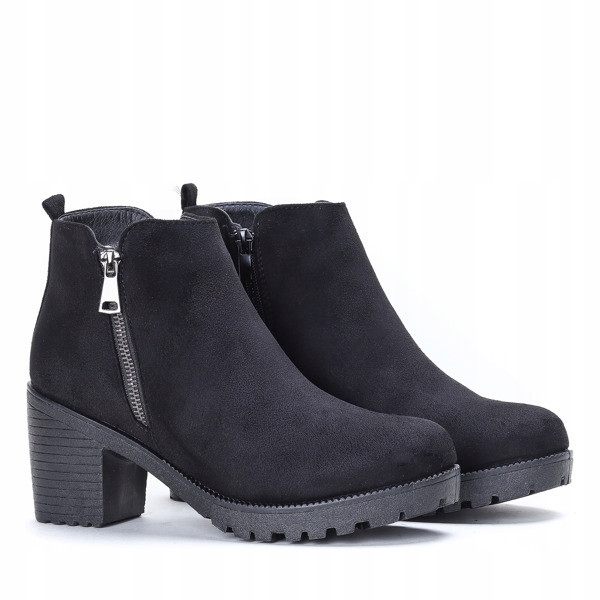 Женские ботинки Dow