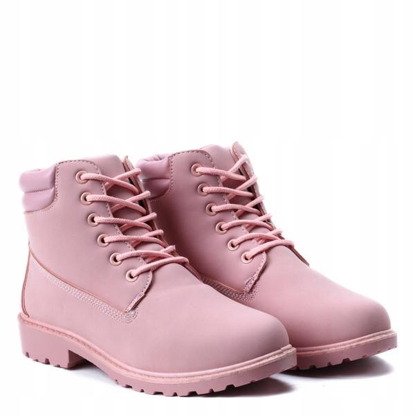 Женские ботинки Morita