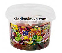 Желейная конфета Черви Джимми 600гр (Cymes), фото 1