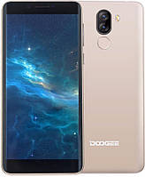 Doogee X60L   Золотистый   2/16 ГБ   4G/LTE   Гарантия, фото 1