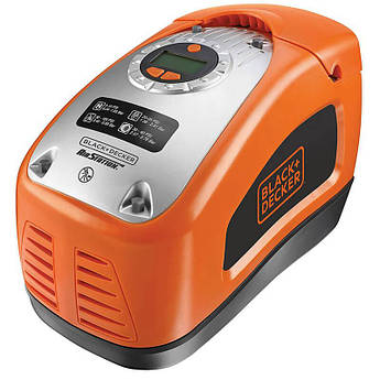 Компрессор BLACK+DECKER ASI300