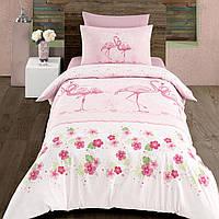 Комплект постельного белья 160х220 см Ранфорс Filamingo Arya AR-TR1005351 cb0fc36e7ae9c