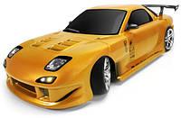 Дрифт 1:10 Team Magic E4D Mazda RX-7