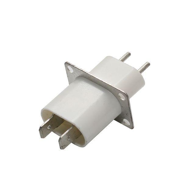 Конденсатор для магнетрона микроволновой печи