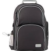 Рюкзак школьный Kite Education K19-702M-4 Smart черный, фото 1