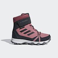 Детские зимние ботинки adidas TERREX SNOW CP CW K (АРТИКУЛ  AC7965) 7275c02e65672
