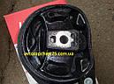 Кронштейн опоры двигателя ваз 2108, 2109, 21099, 2113, 2114, 2115 (производитель БРТ, Балаково, Россия), фото 4