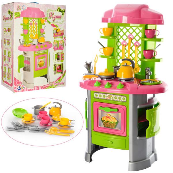 """Іграшка """"Кухня 8 ТехноК"""", Арт.0915"""