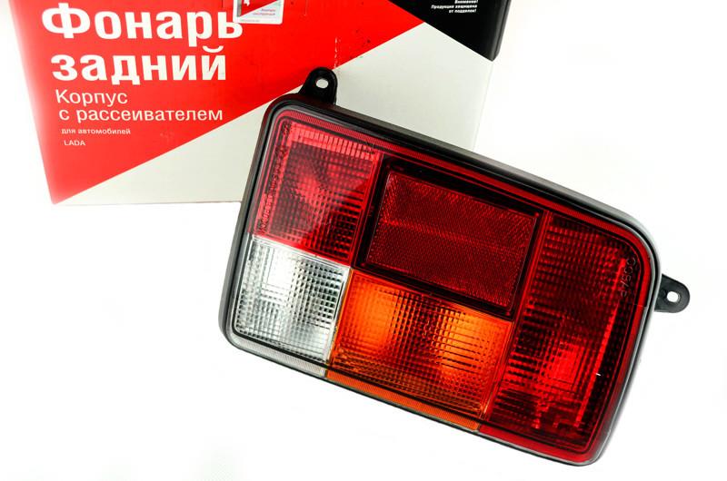 Ліхтар задній 21213 зовнішній правий АвтоВАЗ
