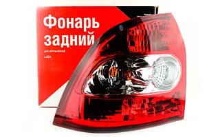 Ліхтар задній 2170 лівий АвтоВАЗ